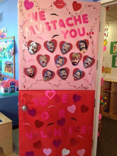Stunning Valentines Day Door Decorating Ideas Ideas 23