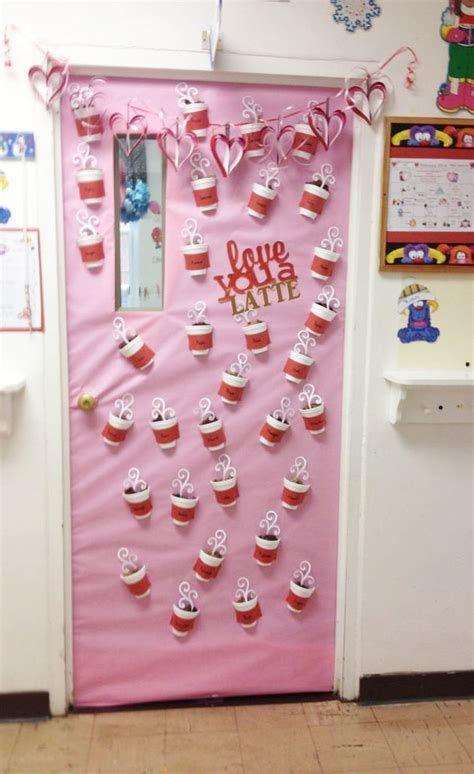 Stunning Valentines Day Door Decorating Ideas Ideas 26