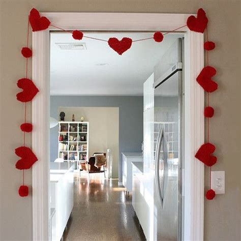 Stunning Valentines Day Door Decorating Ideas Ideas 27