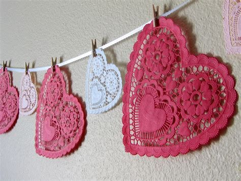 Warm Valentines Decoration Cutouts Ideas 01