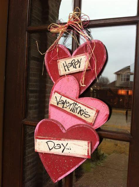 Warm Valentines Decoration Cutouts Ideas 02