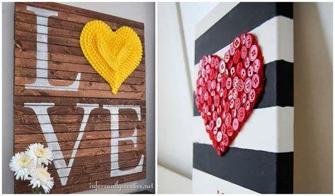 Warm Valentines Decoration Cutouts Ideas 04