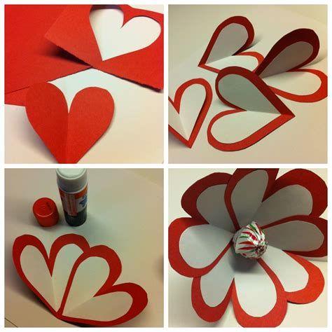 Warm Valentines Decoration Cutouts Ideas 06
