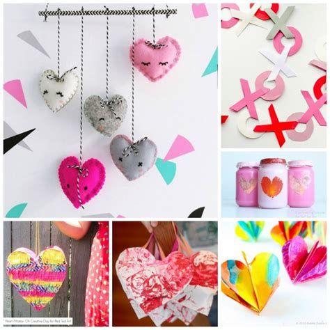 Warm Valentines Decoration Cutouts Ideas 10