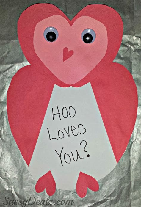 Warm Valentines Decoration Cutouts Ideas 11