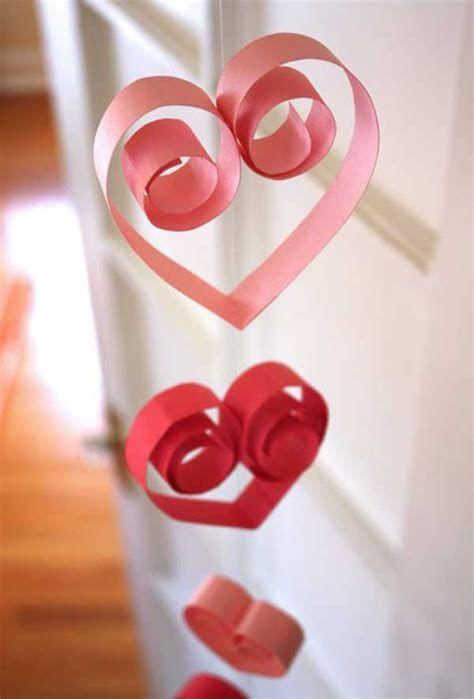 Warm Valentines Decoration Cutouts Ideas 12