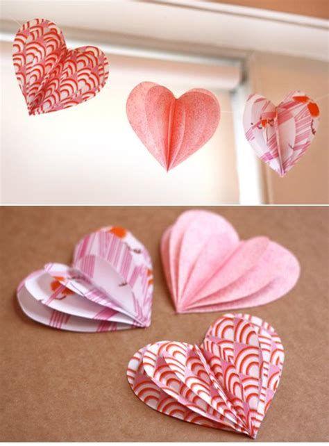 Warm Valentines Decoration Cutouts Ideas 15