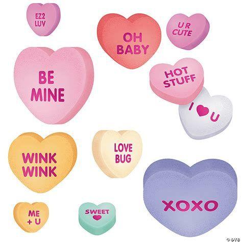 Warm Valentines Decoration Cutouts Ideas 17