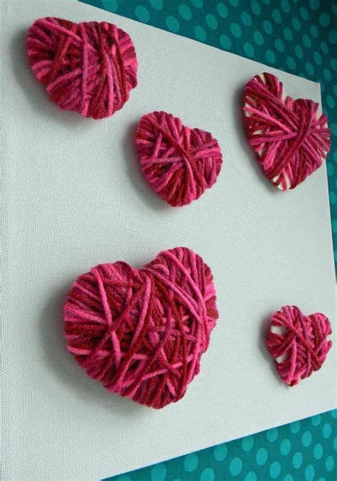 Warm Valentines Decoration Cutouts Ideas 21