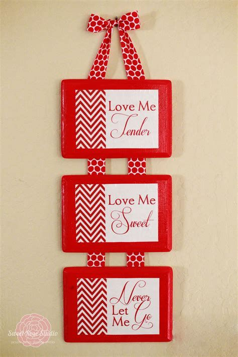 Warm Valentines Decoration Cutouts Ideas 24