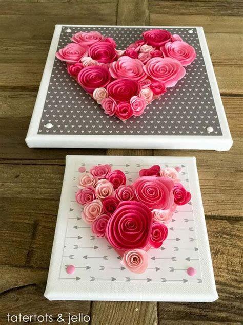 Warm Valentines Decoration Cutouts Ideas 25
