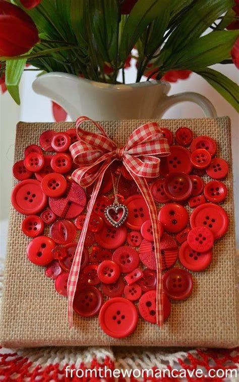 Warm Valentines Decoration Cutouts Ideas 30