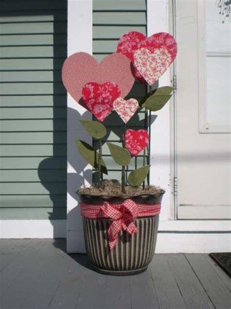 Warm Valentines Decoration Cutouts Ideas 32