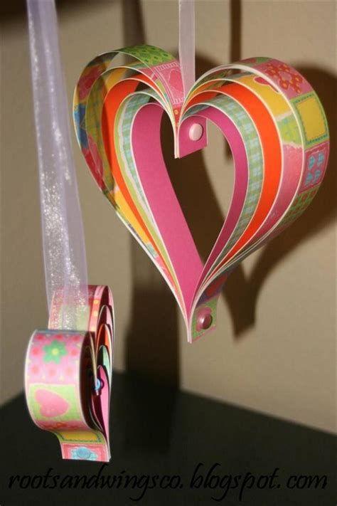 Warm Valentines Decoration Cutouts Ideas 33
