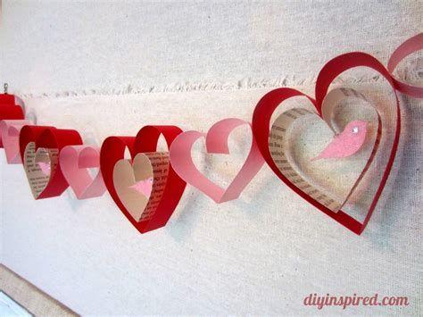 Warm Valentines Decoration Cutouts Ideas 34