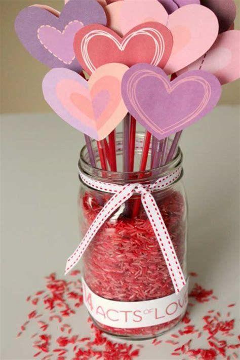 Warm Valentines Decoration Cutouts Ideas 36