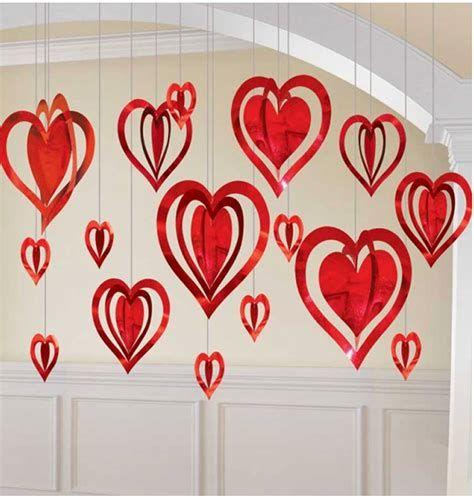 Warm Valentines Decoration Cutouts Ideas 37