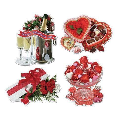 Warm Valentines Decoration Cutouts Ideas 40