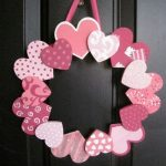 30+ Warm Valentines Decoration Cutouts Ideas