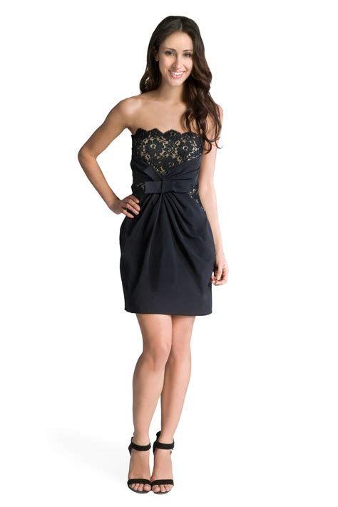 Adorable Black Dress For Valentine Day 13