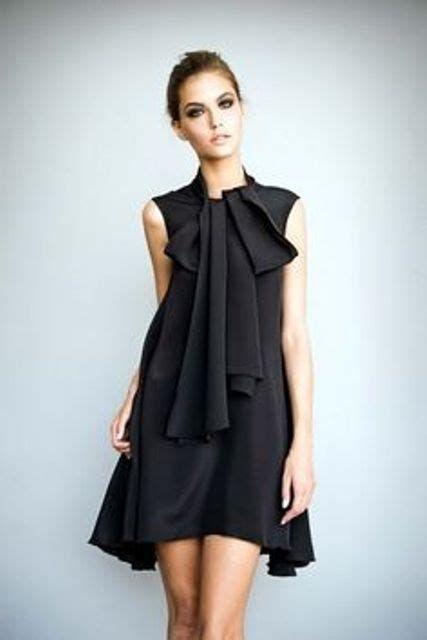 Adorable Black Dress For Valentine Day 17