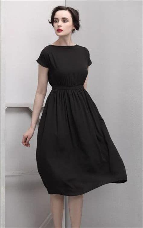 Adorable Black Dress For Valentine Day 31