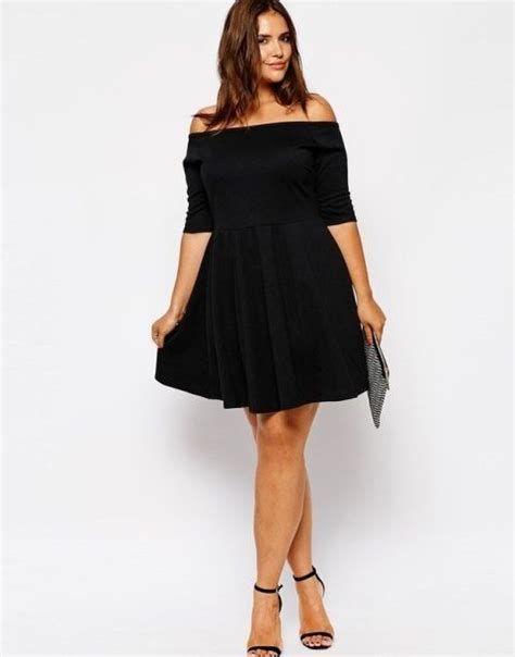 Adorable Black Dress For Valentine Day 38