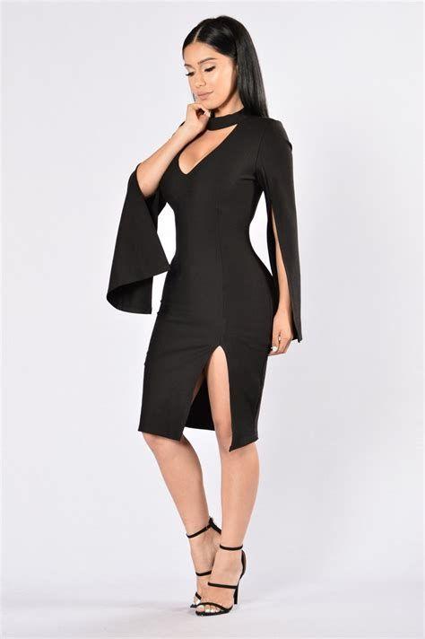 Adorable Black Dress For Valentine Day 40