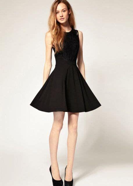Adorable Black Dress For Valentine Day 41