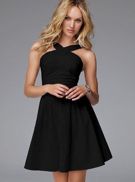 Adorable Black Dress For Valentine Day 43
