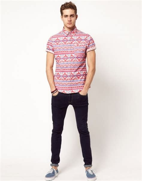 Adorable Mens Valentines Day Outfits 04