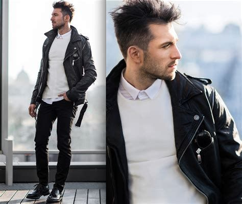 Adorable Mens Valentines Day Outfits 05