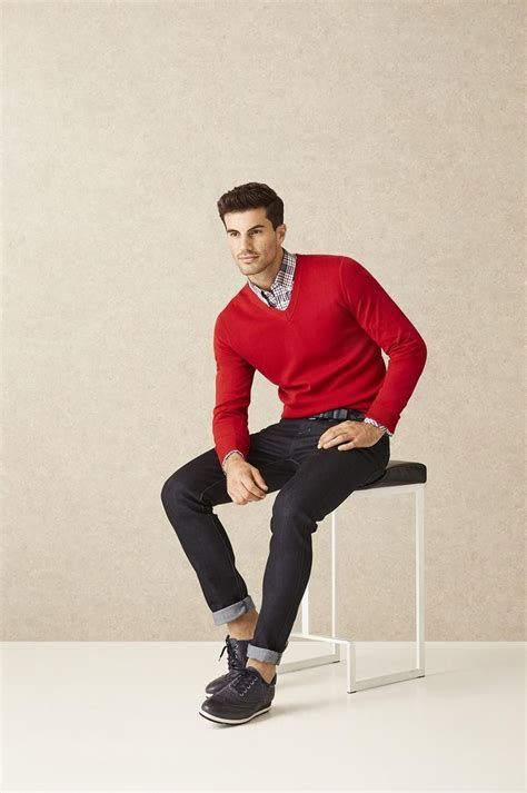 Adorable Mens Valentines Day Outfits 09