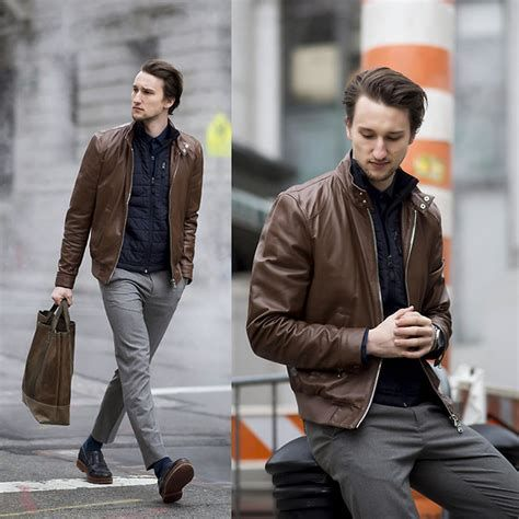 Adorable Mens Valentines Day Outfits 10
