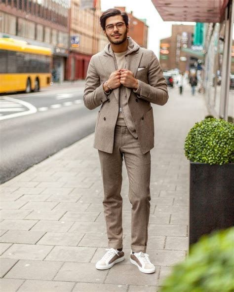 Adorable Mens Valentines Day Outfits 12