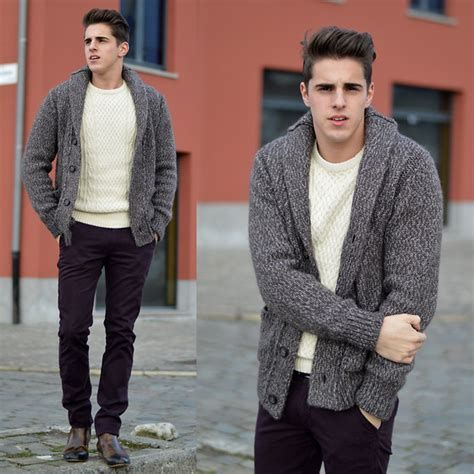 Adorable Mens Valentines Day Outfits 14