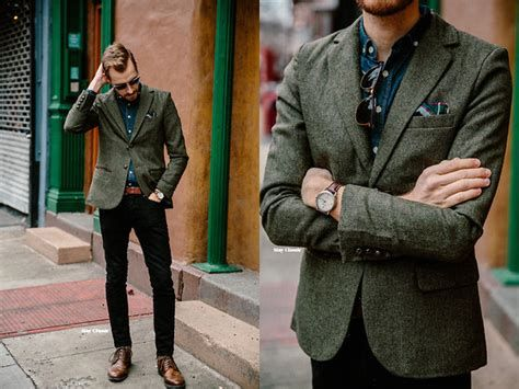 Adorable Mens Valentines Day Outfits 15