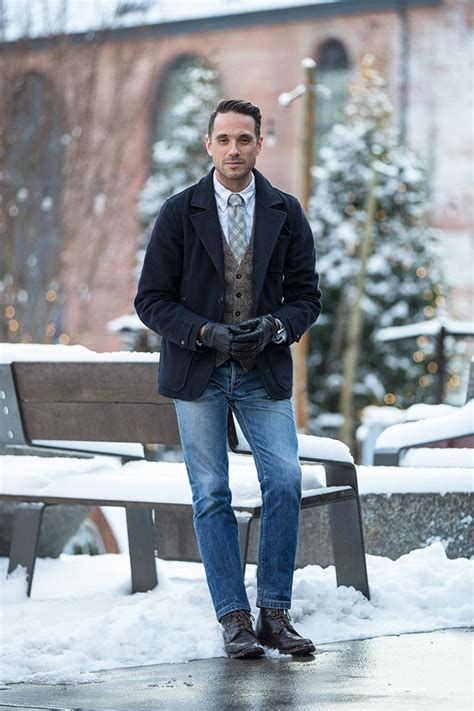 Adorable Mens Valentines Day Outfits 20
