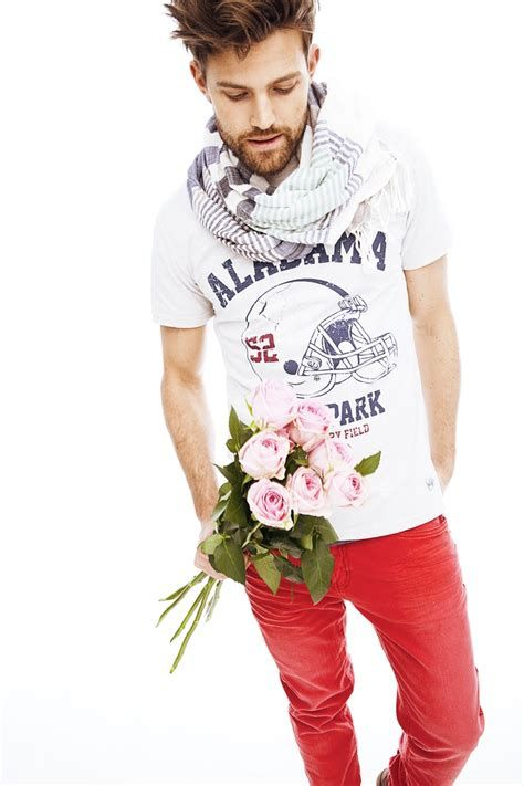 Adorable Mens Valentines Day Outfits 21