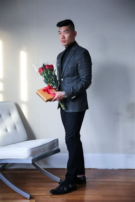 Adorable Mens Valentines Day Outfits 26