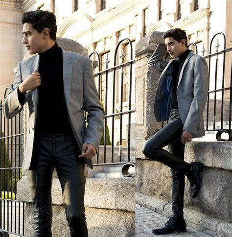 Adorable Mens Valentines Day Outfits 28