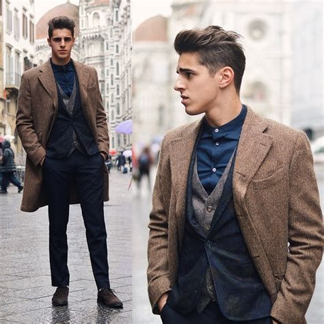 Adorable Mens Valentines Day Outfits 33
