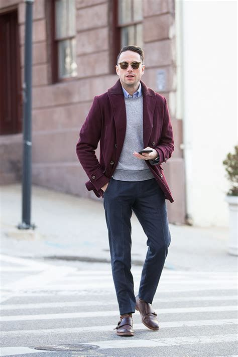 Adorable Mens Valentines Day Outfits 39