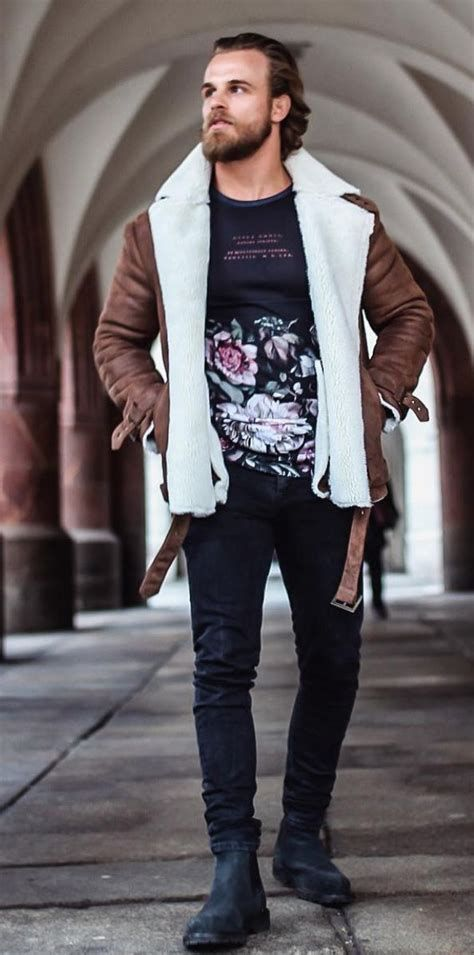 Adorable Mens Valentines Day Outfits 40