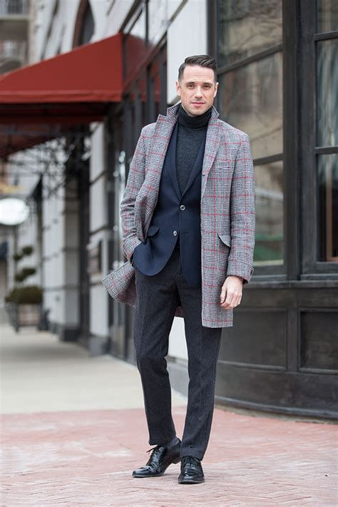 Adorable Mens Valentines Day Outfits 41