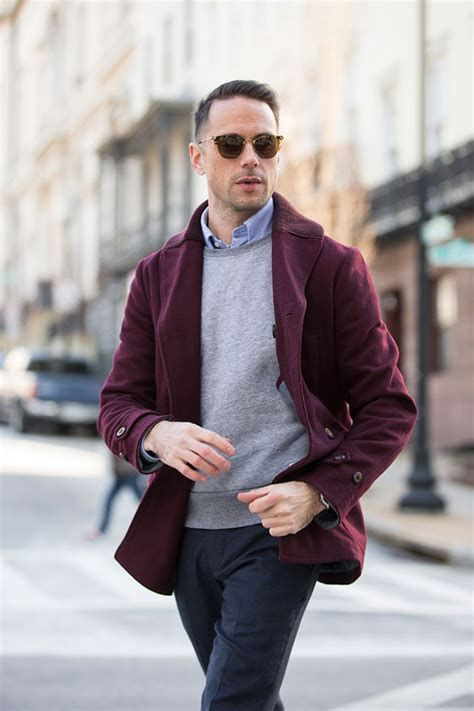 Adorable Mens Valentines Day Outfits 43
