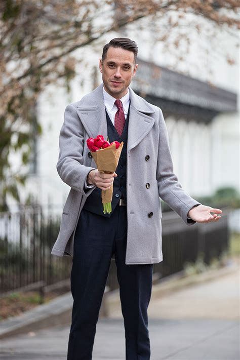 Adorable Mens Valentines Day Outfits 44