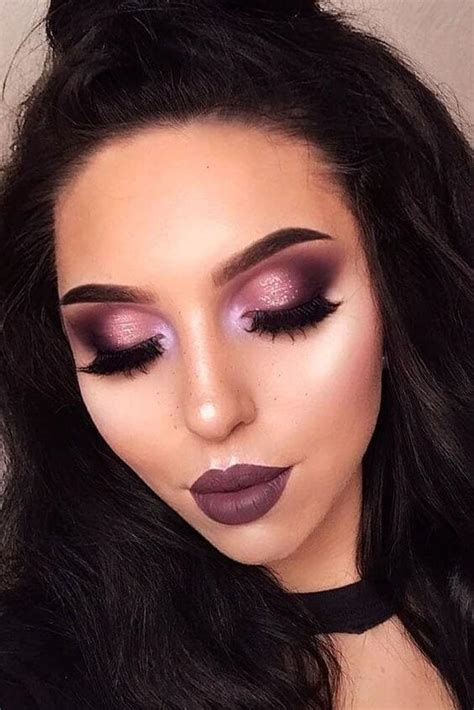Adorable Valentines Day Makeup Look Ideas 01