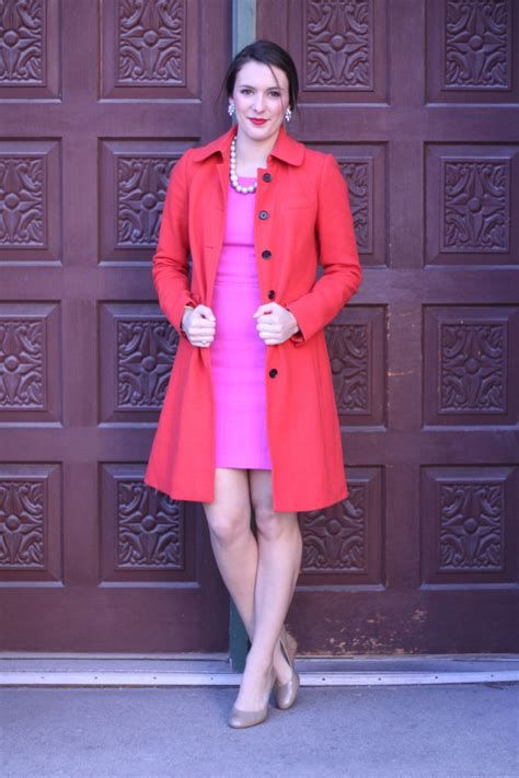 Amazing Pink And Red Dresses Ideas 09