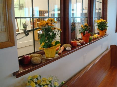 Awesome Church Decoration Ideas For Thanksgiving 11